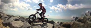 oset-electric-trials-bikes-Vancouver Island